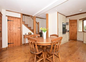 Old Tree Lane, Boughton Monchelsea, Maidstone, Kent ME17. 5 bed detached house