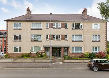 Thumbnail 2 bed flat for sale in Churchill Drive, Glasgow