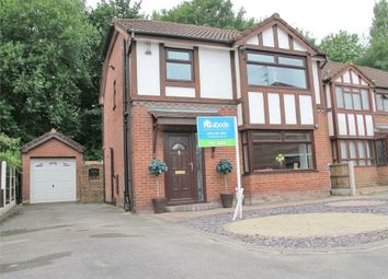 Thumbnail 3 bed detached house for sale in Surby Close, Childwall, Liverpool, Merseyside