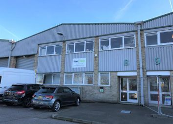 Thumbnail Light industrial to let in Unit 8, Brunswick Industrial Estate, Ashford, Kent