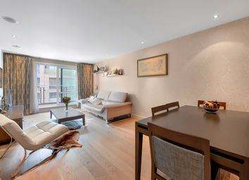 Thumbnail 2 bed flat for sale in Counter House, 1 Park Street, London