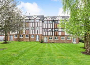 Thumbnail 2 bedroom flat for sale in Lorne Gardens, Knaphill, Woking