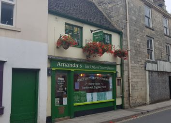 Thumbnail Restaurant/cafe for sale in 4 Oxford Street, Malmesbury, Wiltshire