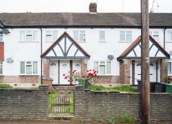 Thumbnail 2 bedroom maisonette for sale in Church Lane, Walthamstow, London