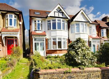 Thumbnail 4 bed semi-detached house for sale in Wroxham Gardens, Alexandra Park Borders, London