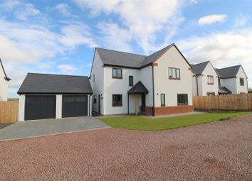4 bed detached house for sale in Bromsash, Ross-On-Wye HR9