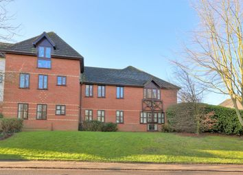 Thumbnail 2 bed flat to rent in Balfour Court, Harpenden, Hertfordshire