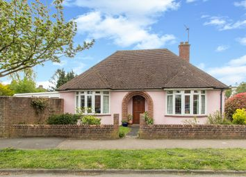 Thumbnail 2 bed detached bungalow for sale in Clyde Avenue, South Croydon