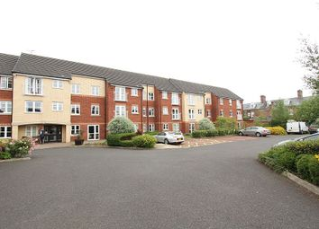Thumbnail 2 bed flat for sale in Fairweather Court, Darlington, Durham