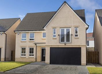 "Thumbnail 4 bedroom detached house for sale in ""Colvend"" at Glassford Road, Strathaven"
