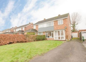 Thumbnail 3 bed semi-detached house for sale in Priors Road, Windsor