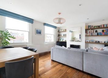 Thumbnail 2 bedroom flat for sale in St Stephens Mansions, London