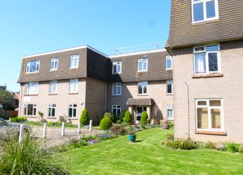 Thumbnail 2 bed flat for sale in Beach Road, Hayling Island
