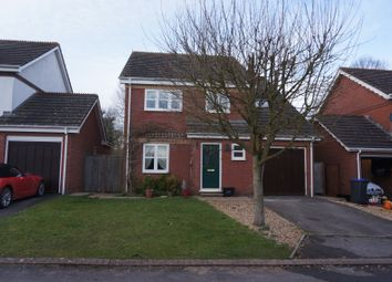 Thumbnail 4 bed detached house to rent in Norton Drive, Ford, Salisbury