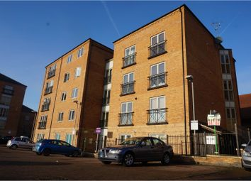 Thumbnail 1 bed flat for sale in 278 Checkland Road, Thurmaston