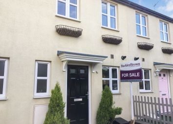Thumbnail 2 bed terraced house for sale in Ocean Drive, Warsop, Mansfield