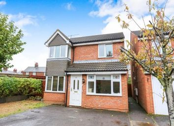 Thumbnail 4 bed detached house for sale in St. Johns Road, Hitchin, Hertfordshire