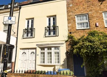 Thumbnail 2 bed maisonette for sale in Plough Way, London