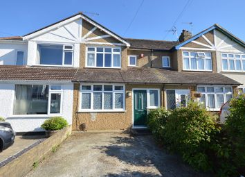Thumbnail 3 bedroom terraced house for sale in Rollesby Road, Chessington, Surrey.