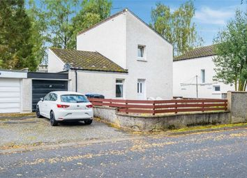 Thumbnail 2 bed detached house for sale in Formaston Park, Aboyne, Aberdeenshire