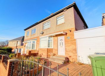 Thumbnail 3 bed property to rent in Hodgkin Park Road, Benwell, Newcastle Upon Tyne