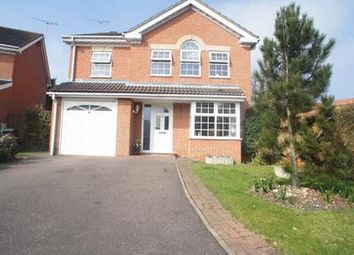 Thumbnail 4 bed detached house for sale in Osprey Road, Waltham Abbey