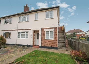 Thumbnail 2 bed flat to rent in West End Road, Ruislip