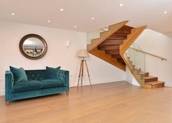 Thumbnail 3 bedroom flat for sale in Southernhay East, Exeter