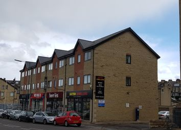 Thumbnail 1 bedroom flat to rent in 131 Great Horton Road, Bradford