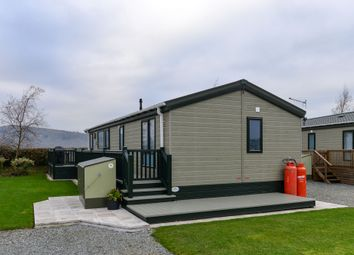 Thumbnail 2 bed mobile/park home for sale in Levens, Kendal