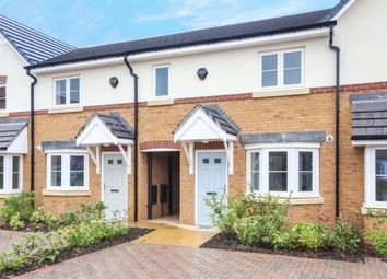 Thumbnail 2 bed mews house for sale in Cricketers Green, Chillingham Close, Chelford, Cheshire