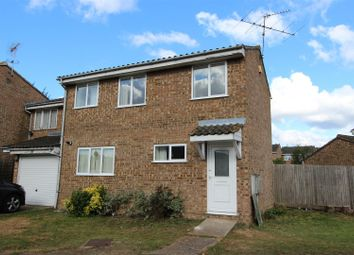 Thumbnail 3 bed semi-detached house to rent in Aylsham Drive, Uxbridge