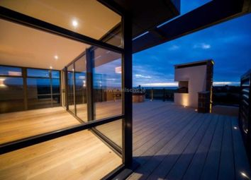 Thumbnail 4 bed detached house for sale in La Grande Route Des Mielles, St. Ouen, Jersey