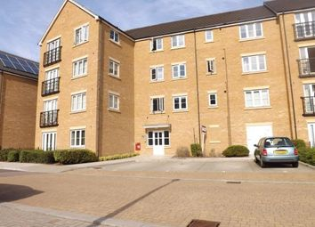 Thumbnail 1 bed flat for sale in Westbourne House, Whitehead Drive, Rochester, Kent