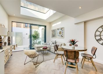 Thumbnail 3 bed maisonette for sale in Stephendale Road, Sands End, Fulham, London