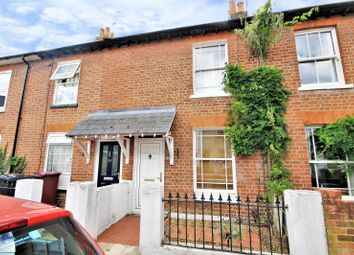 2 bed terraced house for sale in Victoria Street, Reading RG1