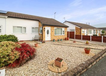 Thumbnail 3 bed bungalow for sale in Worcester Drive, Prestatyn