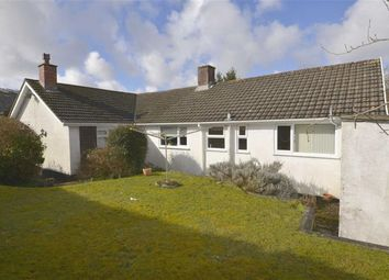 Thumbnail 3 bed bungalow for sale in Langlea, Stammers Road, Saundersfoot, Pembrokrshire