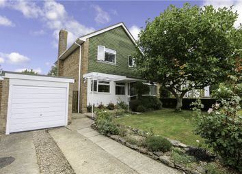 The Birches Close, North Baddesley, Southampton, Hampshire SO52. 3 bed detached house for sale
