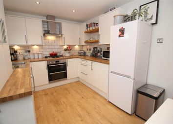2 bed town house for sale in Woodhill Rise, Apperley Bridge, Bradford BD10