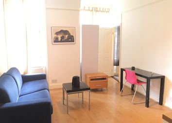 Thumbnail 1 bed flat to rent in Thornton Avenue, London