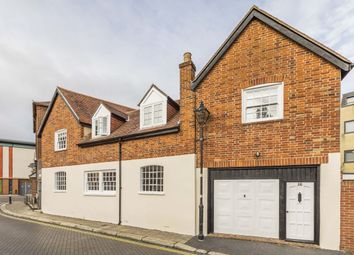 Beck Street, Portsmouth PO1. 3 bed detached house for sale