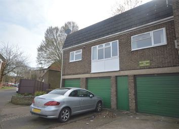 Thumbnail 1 bedroom flat for sale in St Leonards Road, Norwich, Norfolk