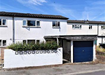 Thumbnail 3 bed terraced house for sale in Kenilworth Road, Basingstoke