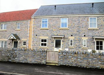 Thumbnail 3 bedroom terraced house to rent in West End, Somerton
