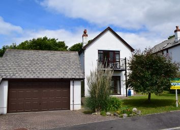 Thumbnail 4 bedroom detached house for sale in Atlantic Haven, Llangennith
