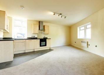 Thumbnail 2 bed flat to rent in Skipton Road, Silsden, Keighley