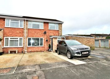 Thumbnail 3 bed end terrace house for sale in Marti Close, Melksham, Wiltshire