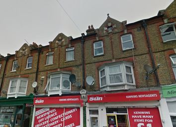 Thumbnail 3 bed maisonette to rent in High Street, Herne Bay