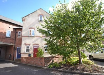 Thumbnail 5 bed mews house for sale in Orchard Mill Drive, Croston